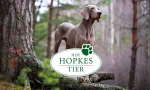 Hof Hopkes Tiernahrung